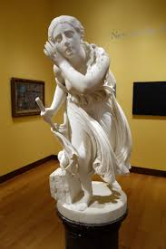 Museum For The Blind File Nydia The Blind Flower Of Pompeii View 1 By Randolph