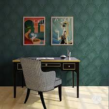 wallpaper design for home interiors best 25 retro wallpaper ideas on 1950s house modern