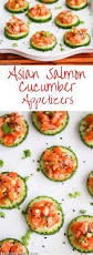 Easy Appetizers by Best 25 Cucumber Appetizers Ideas On Pinterest Cucumber Bites