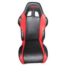 siege baquet reglable siège baquet seat supports volants et siège de jeu pour