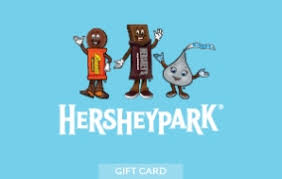 gift card online hersheypark gift card hershey entertainment resorts company
