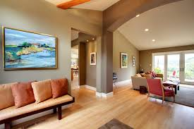 two color living room paint ideas paint colors for living room two