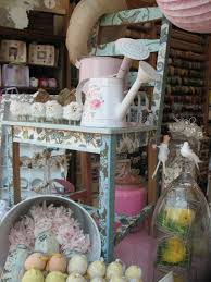 Easter Decorations Homebase by Easter Window Display Idea Use Cubbies To Display Chickens Eggs