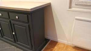 plan de travail meuble cuisine meuble cuisine plan de travail meuble de cuisine fait maison 2