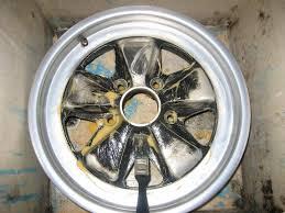porsche fuchs wheels thesamba com custom wheel tire view topic fuchs restoration