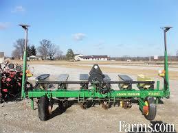 John Deere Planters by John Deere Planters For Sale Usfarmer Com