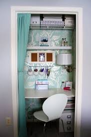 Work Desk Ideas Best 20 Closet Desk Ideas On Pinterest Closet Office Closet