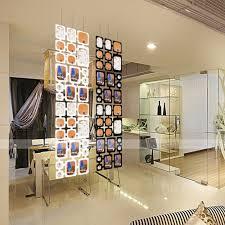 loft room dividers hanging room divider panels video and photos madlonsbigbear com