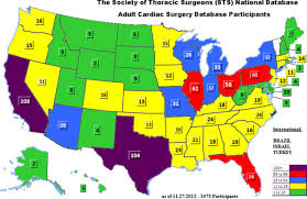 the society of thoracic surgeons national database heart