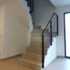 garde corps bois escalier interieur metallerie escaliers garde corps eric faure u2013 ef u2013 mobilier
