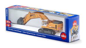 buy siku 1874 liebherr hydraulic excavator online at low prices in