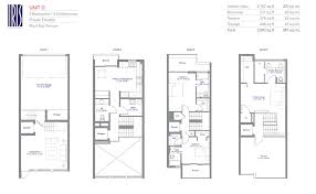 Waterfront Key Floor Plan by Iris On The Bay For Sale Rent Floor Plans Sold Prices Af Realty