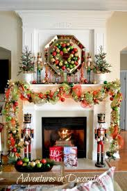 15 gorgeous christmas mantel decorating ideas futurist architecture