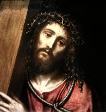file frangipane christ carrying the cross jpg wikimedia commons