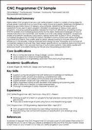 resume format for cnc programmer pdf 1 download cnc machinist