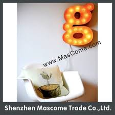 china made led neon open sign replacement led channel letter signs