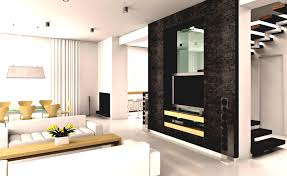 Home Interior In India by Trendy Modern Simple Home Interior Design Hall With Wonderful
