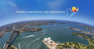 australia tourism bureau tourism australia kicks tender process for creative account b t