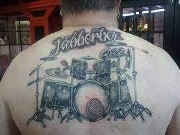 Drummer Tattoo Ideas 13 Best Drum Tattoos Images On Pinterest Drum Tattoo Music