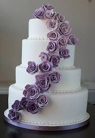 wedding cakes with fountains purple wedding cakes also wedding cakes with fountains also purple