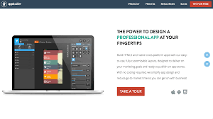 Design Your Own House Online The 18 Best App Makers To Create Your Own Mobile App