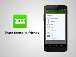 download theme line android apk theme changer 1 0 23 apk download android tools apps