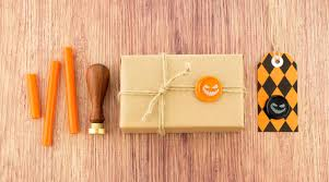 halloween stamp get tricky creative halloween wax seal stamp ideas kustom haus