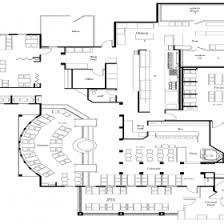 floor plan for a restaurant simple restaurant floor plan home design plan simple restaurant