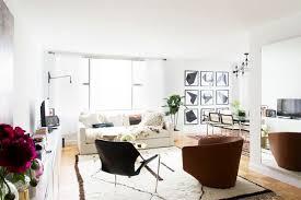 Interior Design Pics Living Room by 5 White Paints Interior Designers Love Mydomaine