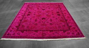 Monogram Area Rugs Amazing Hot Pink Bath Rugs Roselawnlutheran With Regard To Area