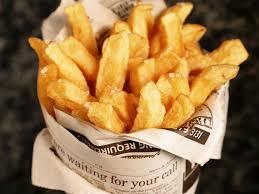 jeux de cuisine frite comment faire des pommes frites cuisine actuelle
