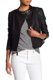jacket moto rudsak crop moto leather jacket nordstrom rack