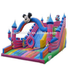mickey mouse clubhouse bounce house mickey mouse clubhouse bounce house bouncy castle with
