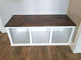 Build Shoe Storage Bench Plans by Diy Bench For Entryway Full Image For Shoe Rack Bench Entryway