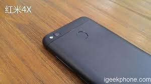 black review xiaomi redmi 4x design hardware battery review