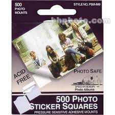 pioneer albums pioneer photo albums photo mounting squares box of 500 psm500