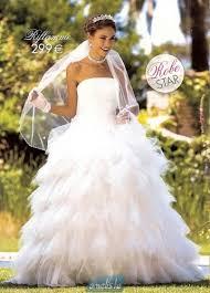 robe de mariã e chez tati robe de mariee tati clermont ferrand photo de mariage en 2017