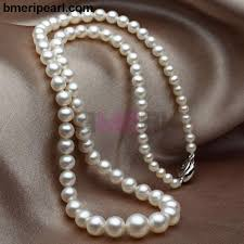 long silver pearl necklace images 40 best south sea pearl necklace images cultured jpg