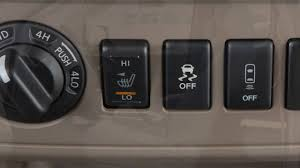 2017 nissan frontier heated seats if so equipped youtube