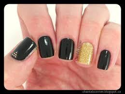 kiss gel dress nail strips in royal flush review chantal u0027s corner