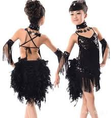 Salsa Dancer Costume Halloween Compare Prices Samba Feather Costumes Shopping Buy