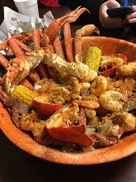 The Absolute Best Cheap Seafood the crab stop of vero beach seafood restaurant featuring