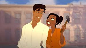 ranking romantic disney couples