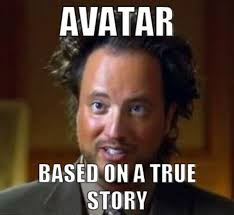 Giorgio Tsoukalos Meme Generator - ancient aliens know your meme