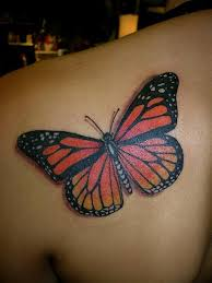 3d hd tattoos com celtic butterfly thigh meanings designs