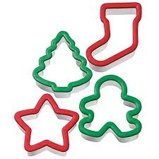 cookie cutters 14 best christmas cookie cutters for 2018 festive metal cookie
