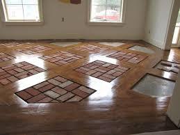 brick flooring exposed brick flooring