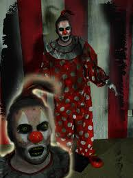 Halloween Clowns Props Circus Creepy Collection Haunted House U0026 Halloween Props