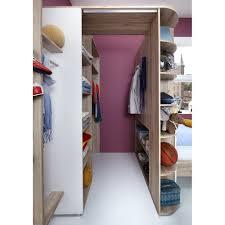 jugendzimmer g nstig kaufen begehbarer kleiderschrank joker eiche sanremo weiß wimex
