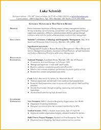 Baker Resume Sample by Download Cook Resume Skills Haadyaooverbayresort Com
